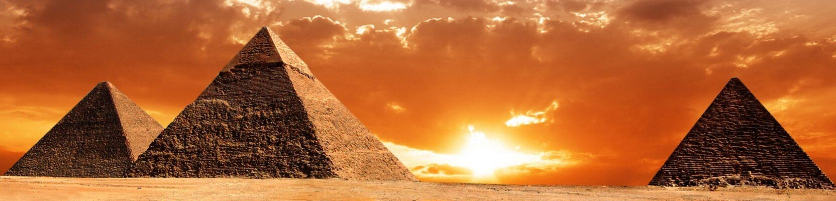 Zwiedzaj Egipt