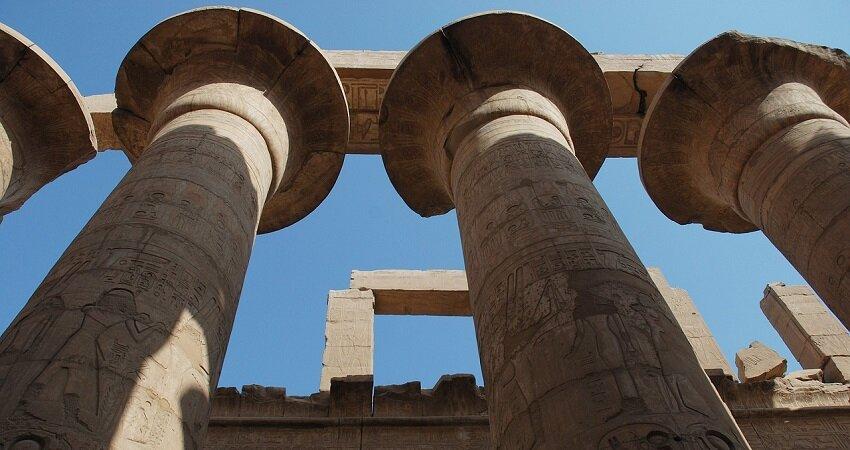 Świątynia w Luksorze